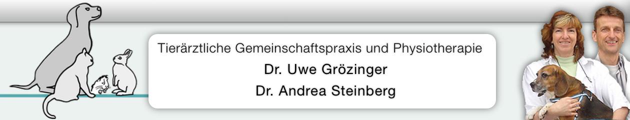 Tierärztliche Gemeinschaftspraxis Grözinger & Steinberg